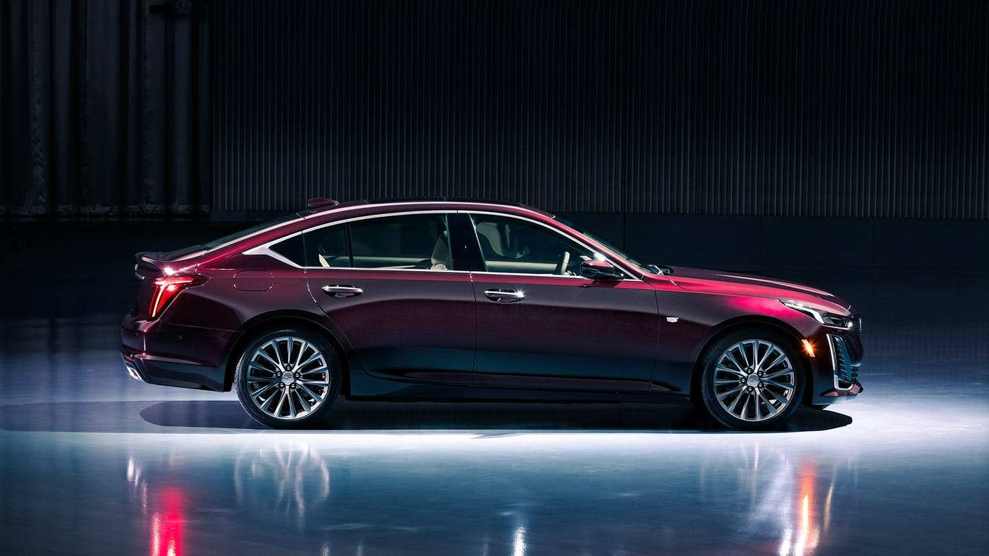 79 All New Cadillac Vehicles 2020 Specs by Cadillac Vehicles 2020