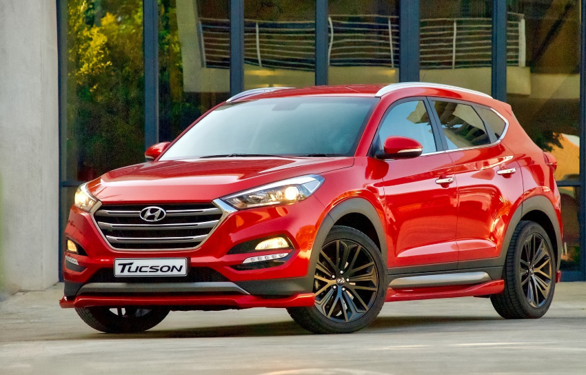 79 All New Hyundai Tucson N 2020 Concept with Hyundai Tucson N 2020