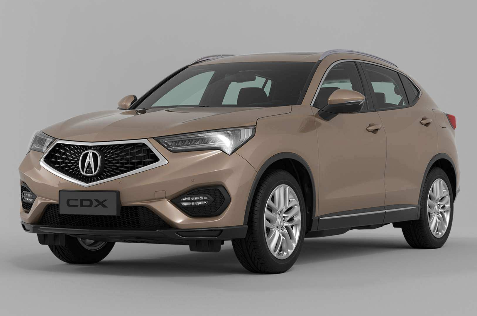79 All New Images Of 2020 Acura Mdx Redesign and Concept by Images Of 2020 Acura Mdx