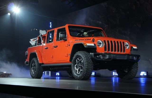 79 All New Jeep Comanche 2020 Reviews by Jeep Comanche 2020