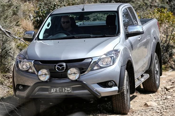 79 All New Mazda Bt 50 Eclipse 2020 Release with Mazda Bt 50 Eclipse 2020