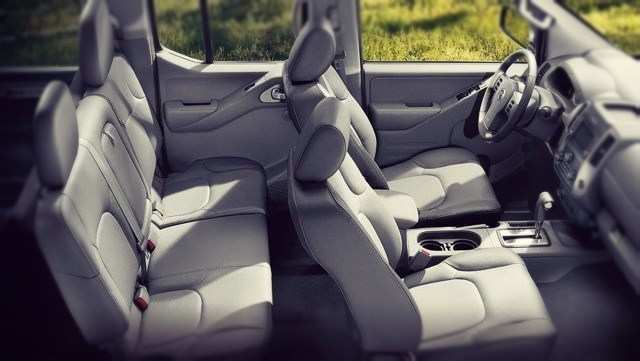 79 All New Nissan Frontier 2020 Interior Images for Nissan Frontier 2020 Interior