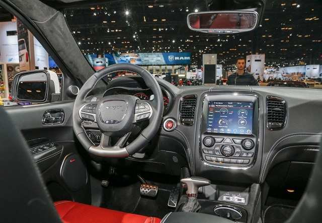 79 Best Review 2020 Dodge Journey Interior Price and Review by 2020 Dodge Journey Interior