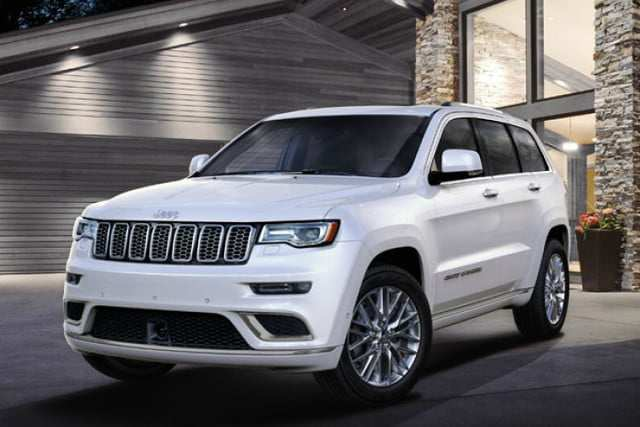 79 Best Review 2020 Jeep Grand Cherokee Release Date Performance and New Engine by 2020 Jeep Grand Cherokee Release Date