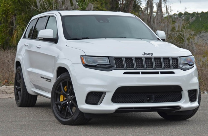 79 Best Review 2020 Jeep Grand Cherokee Release Date Release Date by 2020 Jeep Grand Cherokee Release Date