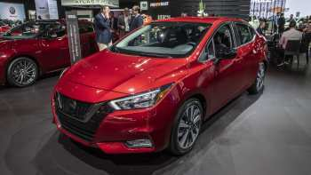 79 Best Review 2020 Nissan Versa Hatchback History by 2020 Nissan Versa Hatchback
