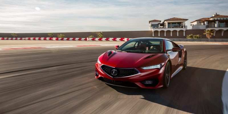 79 Best Review Acura Legend 2020 Concept by Acura Legend 2020