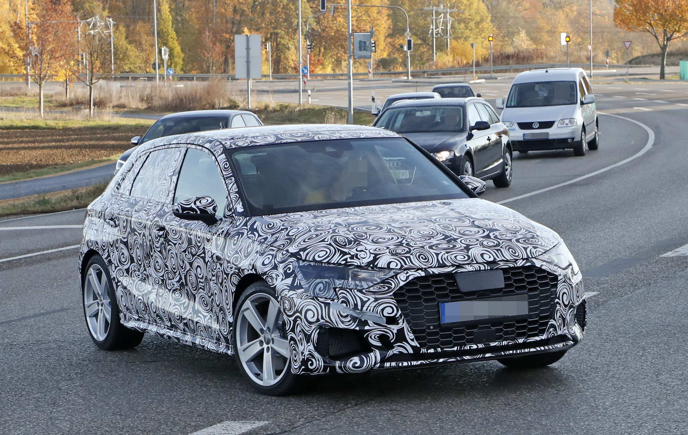 79 Best Review Audi A3 Hatchback 2020 Pictures by Audi A3 Hatchback 2020