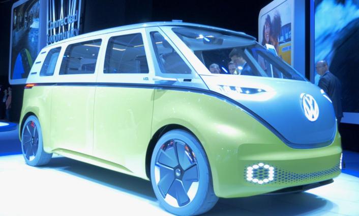79 Best Review Volkswagen Van 2020 Price Performance and New Engine with Volkswagen Van 2020 Price