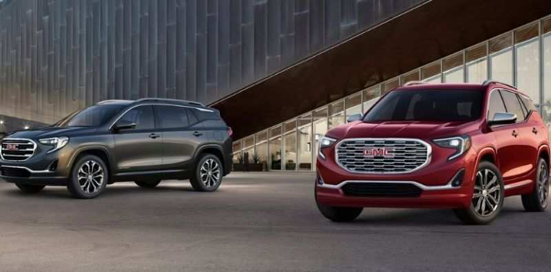79 Concept of 2020 Gmc Models Engine for 2020 Gmc Models
