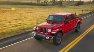 79 Concept of Gas Mileage For 2020 Jeep Gladiator Pricing with Gas Mileage For 2020 Jeep Gladiator