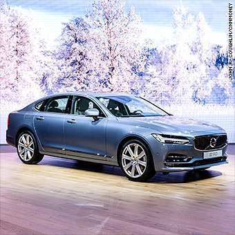 79 Concept of Volvo Promises An Injury Proof Car By 2020 New Concept for Volvo Promises An Injury Proof Car By 2020