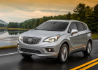 79 Gallery of 2020 Buick Envision Changes Pictures for 2020 Buick Envision Changes