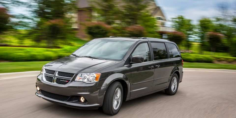 79 Gallery of 2020 Dodge Grand Caravan Gt Spesification for 2020 Dodge Grand Caravan Gt