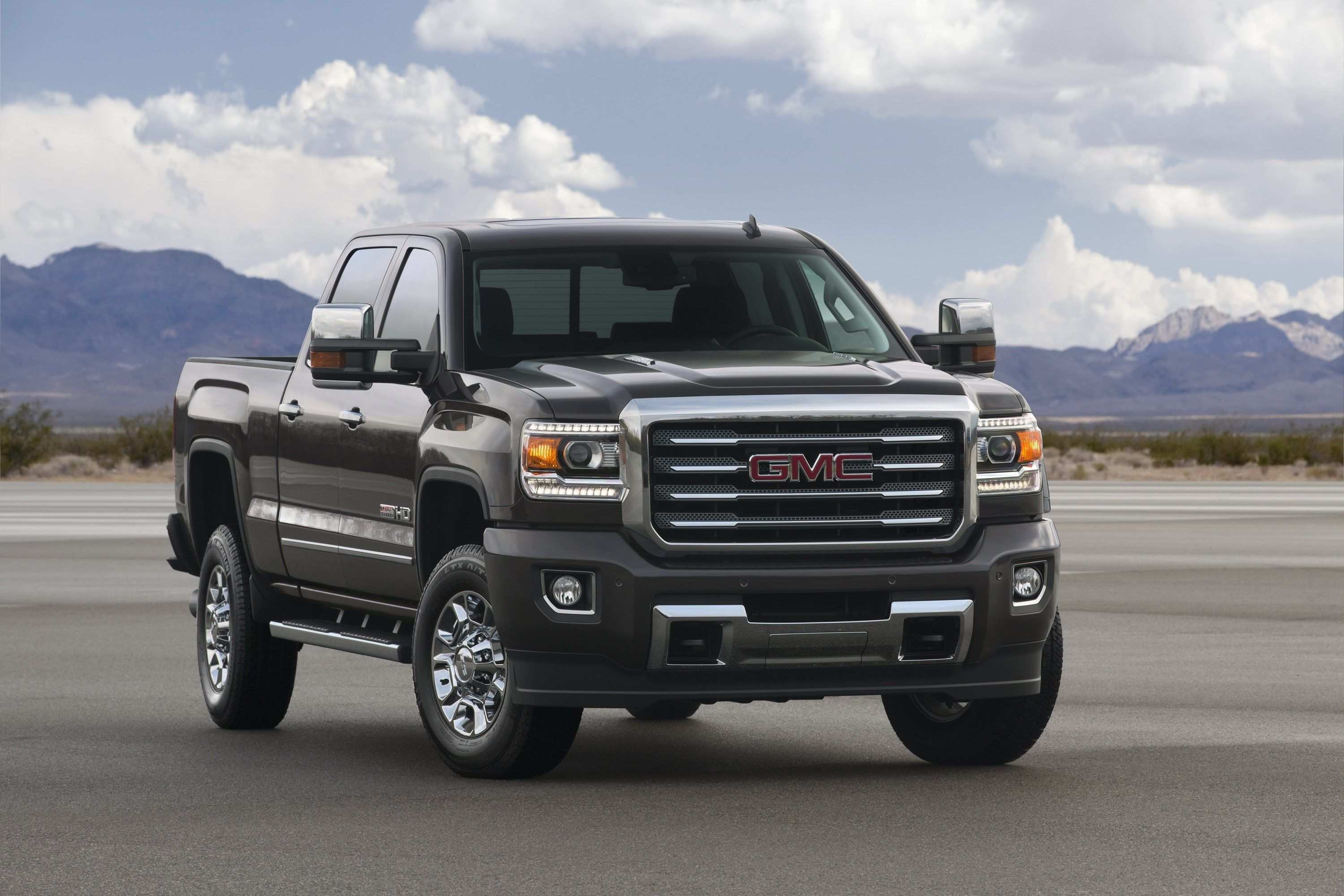 79 Gallery of 2020 Gmc Lifted New Concept for 2020 Gmc Lifted