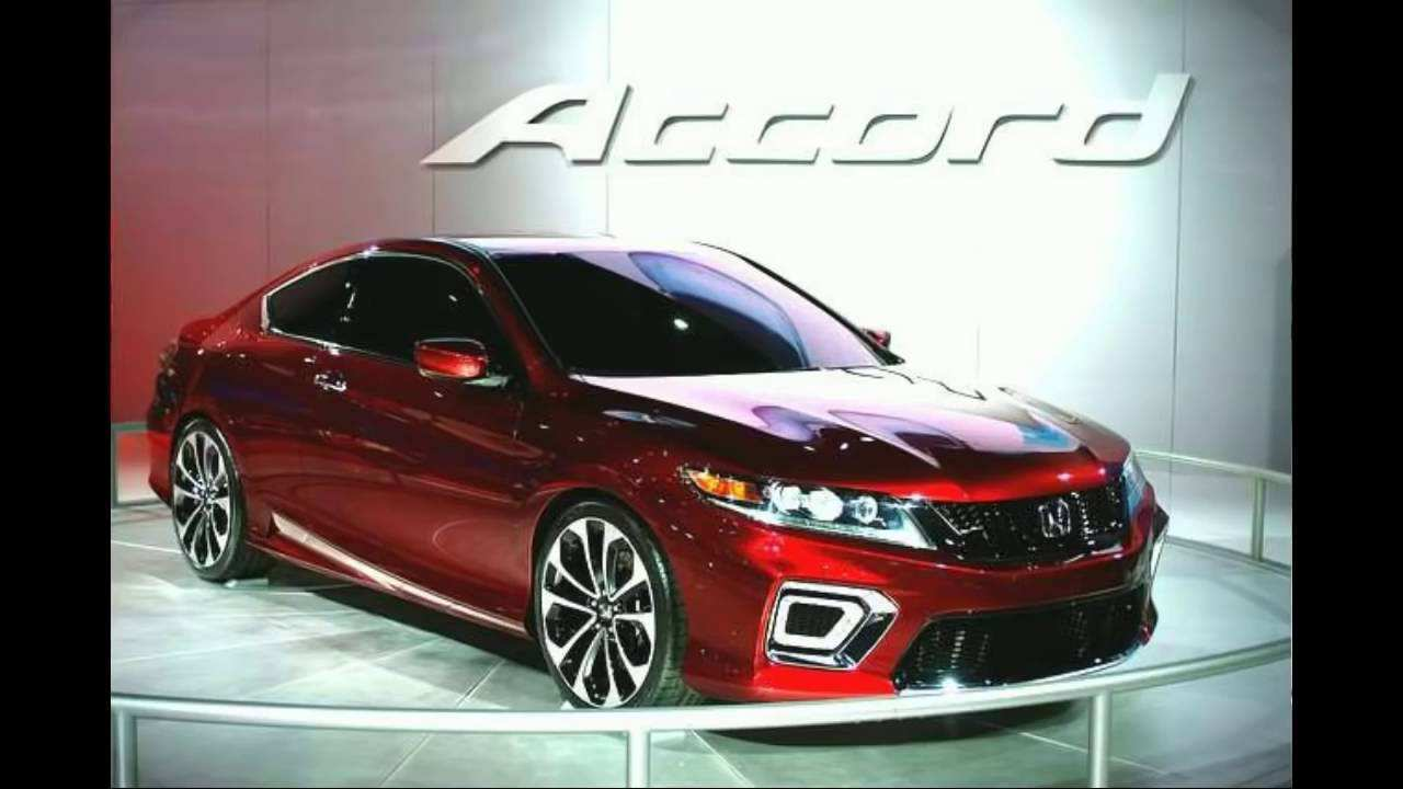 79 Gallery of 2020 Honda Accord Youtube Redesign for 2020 Honda Accord Youtube