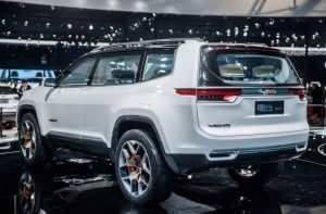 79 Gallery of 2020 Jeep Cherokee Release Date Review with 2020 Jeep Cherokee Release Date