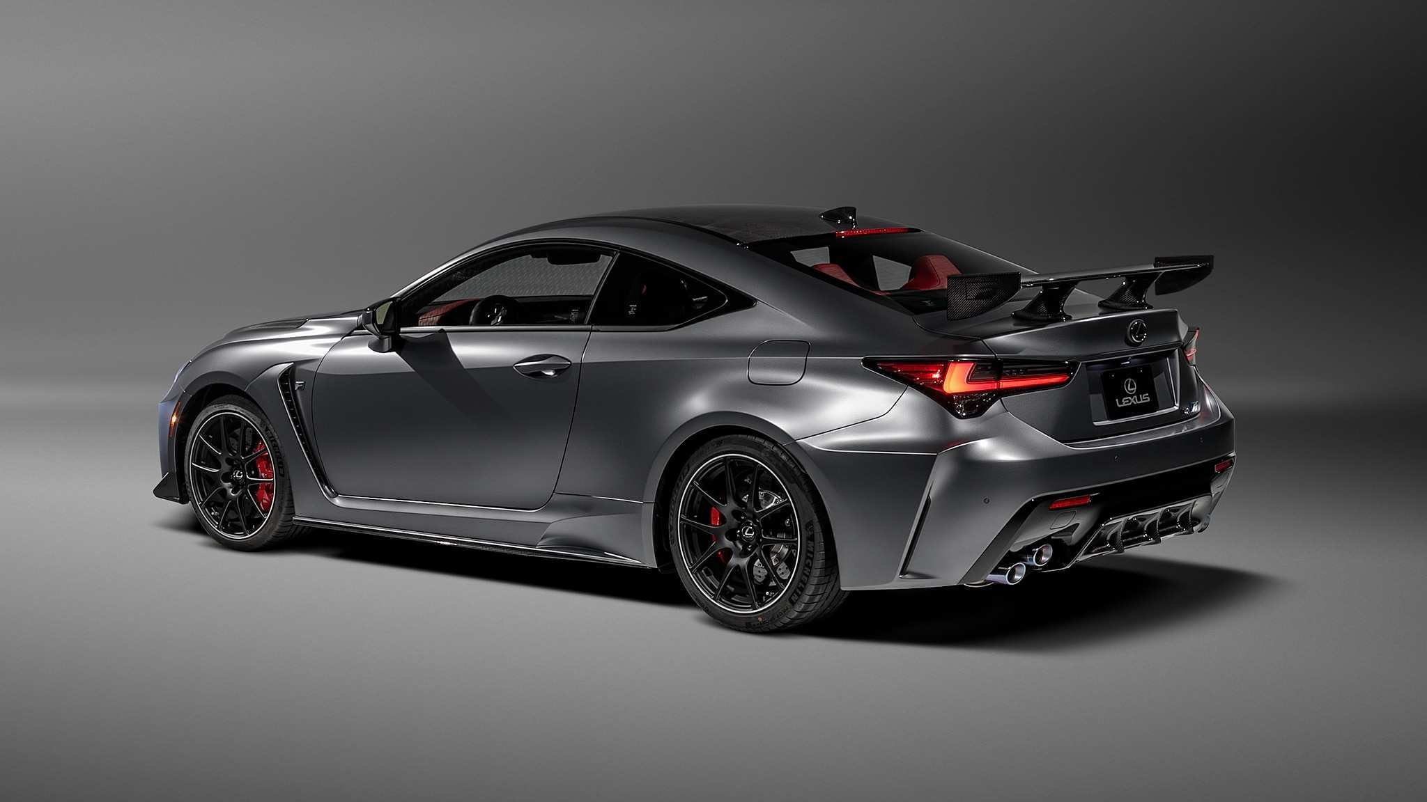 79 Gallery of 2020 Lexus Rc F Track Edition Specs Overview with 2020 Lexus Rc F Track Edition Specs
