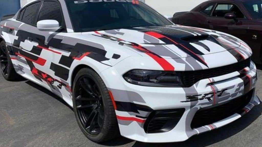 79 Gallery of Dodge Models 2020 Exterior and Interior for Dodge Models 2020