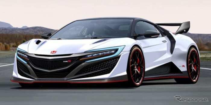 79 Gallery of Honda Nsx 2020 Reviews with Honda Nsx 2020