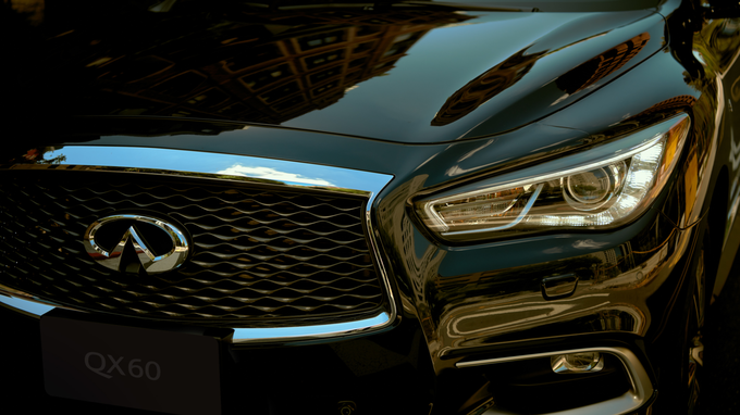 79 Gallery of Infiniti Qx60 2020 Speed Test by Infiniti Qx60 2020