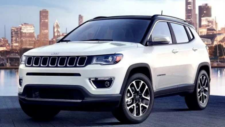 79 Gallery of Jeep Trailhawk 2020 Redesign by Jeep Trailhawk 2020