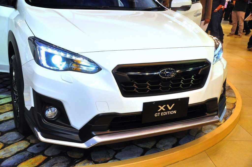 79 Gallery of Subaru Xv 2020 Malaysia Photos for Subaru Xv 2020 Malaysia