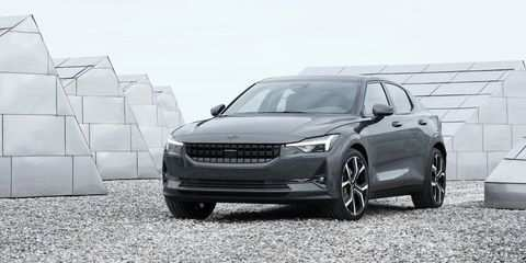 79 Gallery of Volvo Electric Suv 2020 History by Volvo Electric Suv 2020