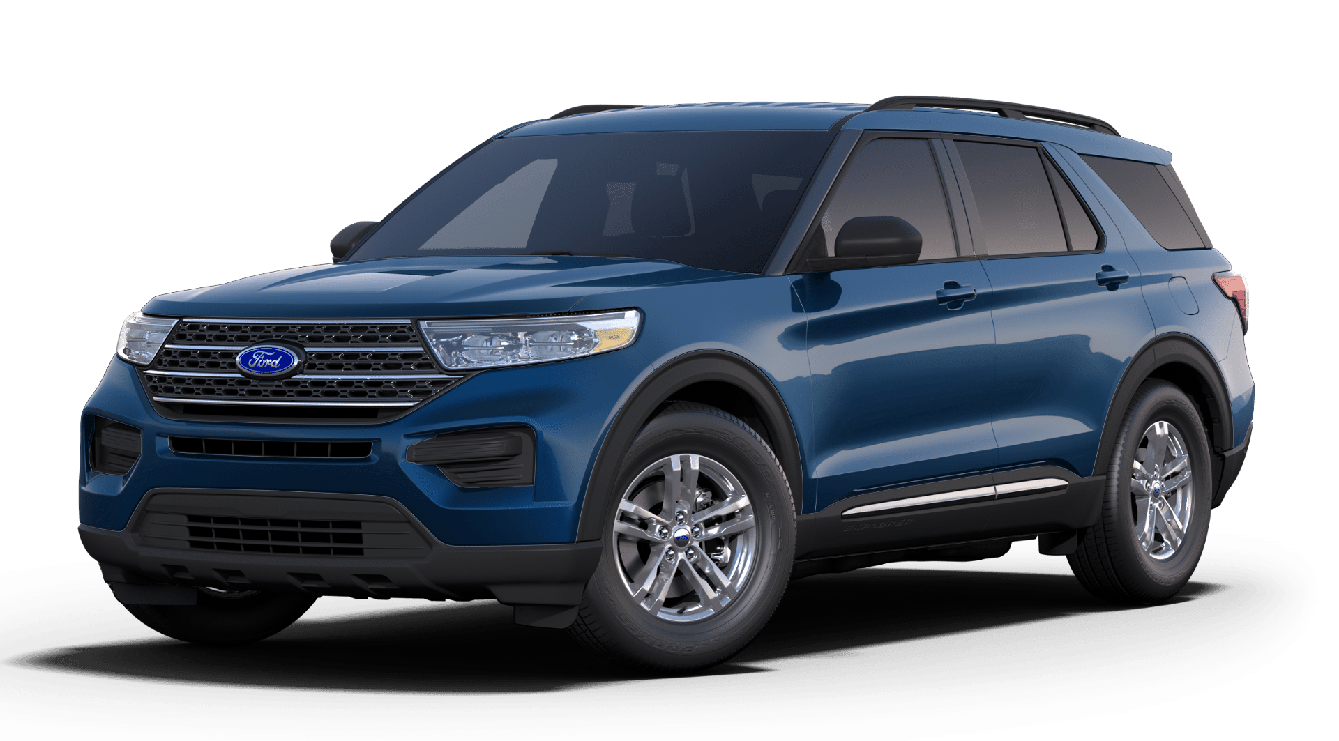 79 New 2020 Ford Explorer Availability History for 2020 Ford Explorer Availability