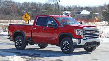 79 New 2020 Gmc 2500 Gas Concept by 2020 Gmc 2500 Gas