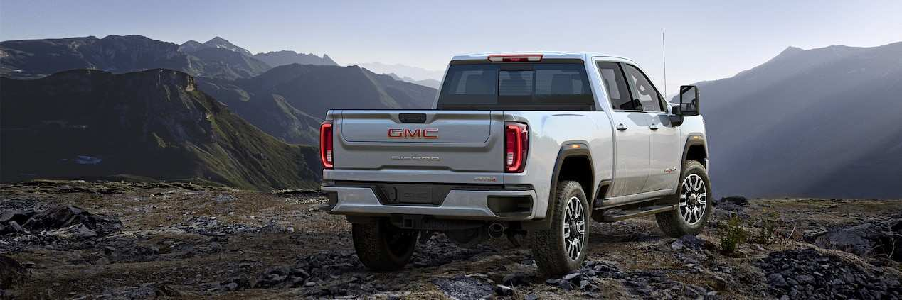 79 New Gmc New Truck 2020 Performance and New Engine by Gmc New Truck 2020
