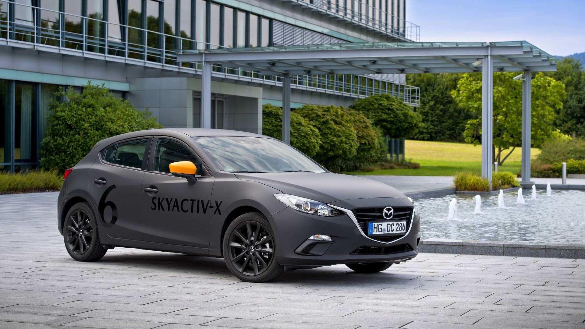 79 New Mazda Skyactiv 2020 Performance and New Engine with Mazda Skyactiv 2020