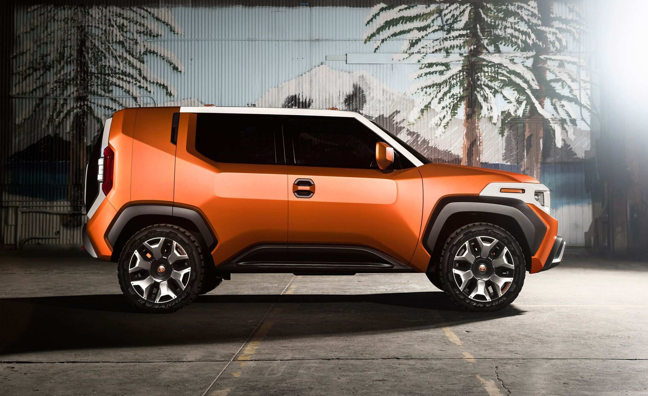 79 New Toyota Jeep 2020 New Concept for Toyota Jeep 2020