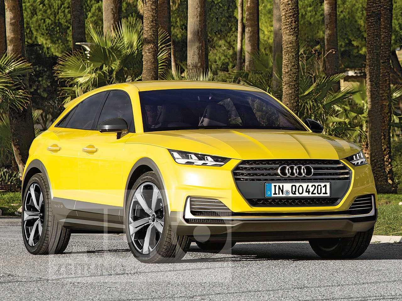79 The Audi Neuheiten Bis 2020 Pricing for Audi Neuheiten Bis 2020
