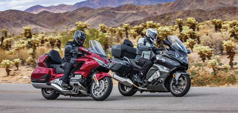 79 The BMW K1600B 2020 Specs and Review by BMW K1600B 2020