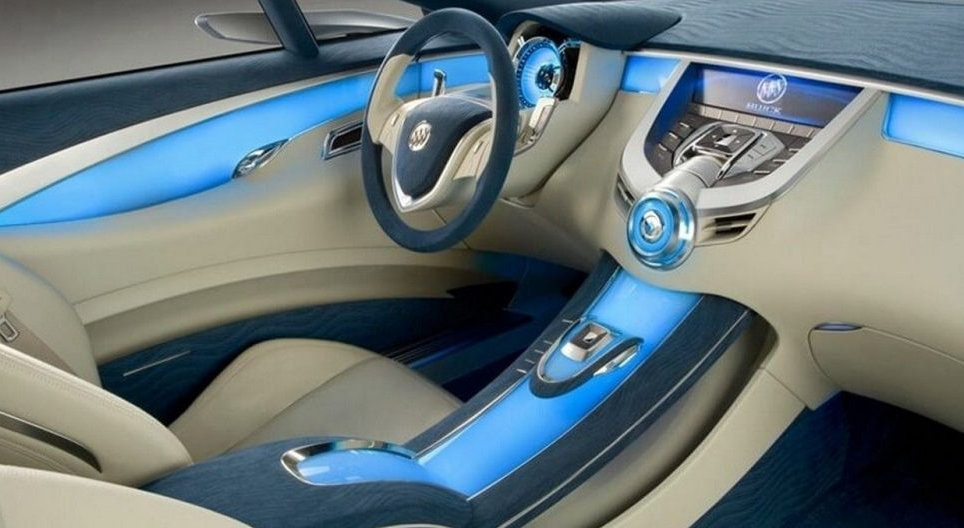 79 The Buick Riviera 2020 Exterior and Interior for Buick Riviera 2020
