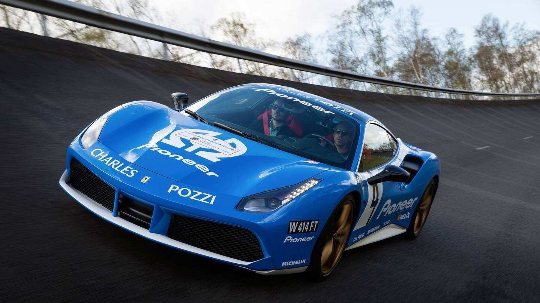 79 The Ferrari W 2020 Performance by Ferrari W 2020