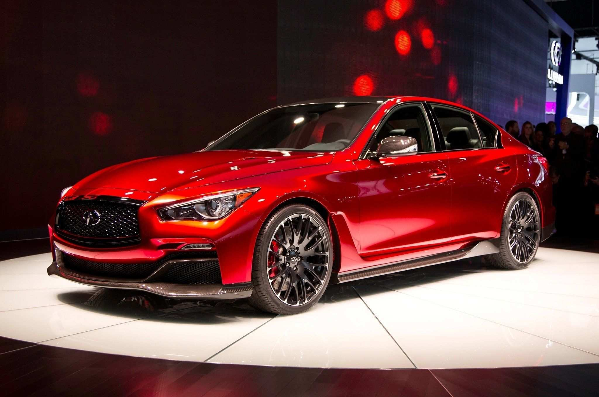 79 The Infiniti 2020 Price Pictures by Infiniti 2020 Price