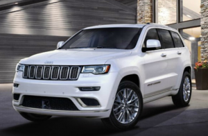 79 The Jeep Grand Cherokee 2020 Spy Shots Pricing for Jeep Grand Cherokee 2020 Spy Shots