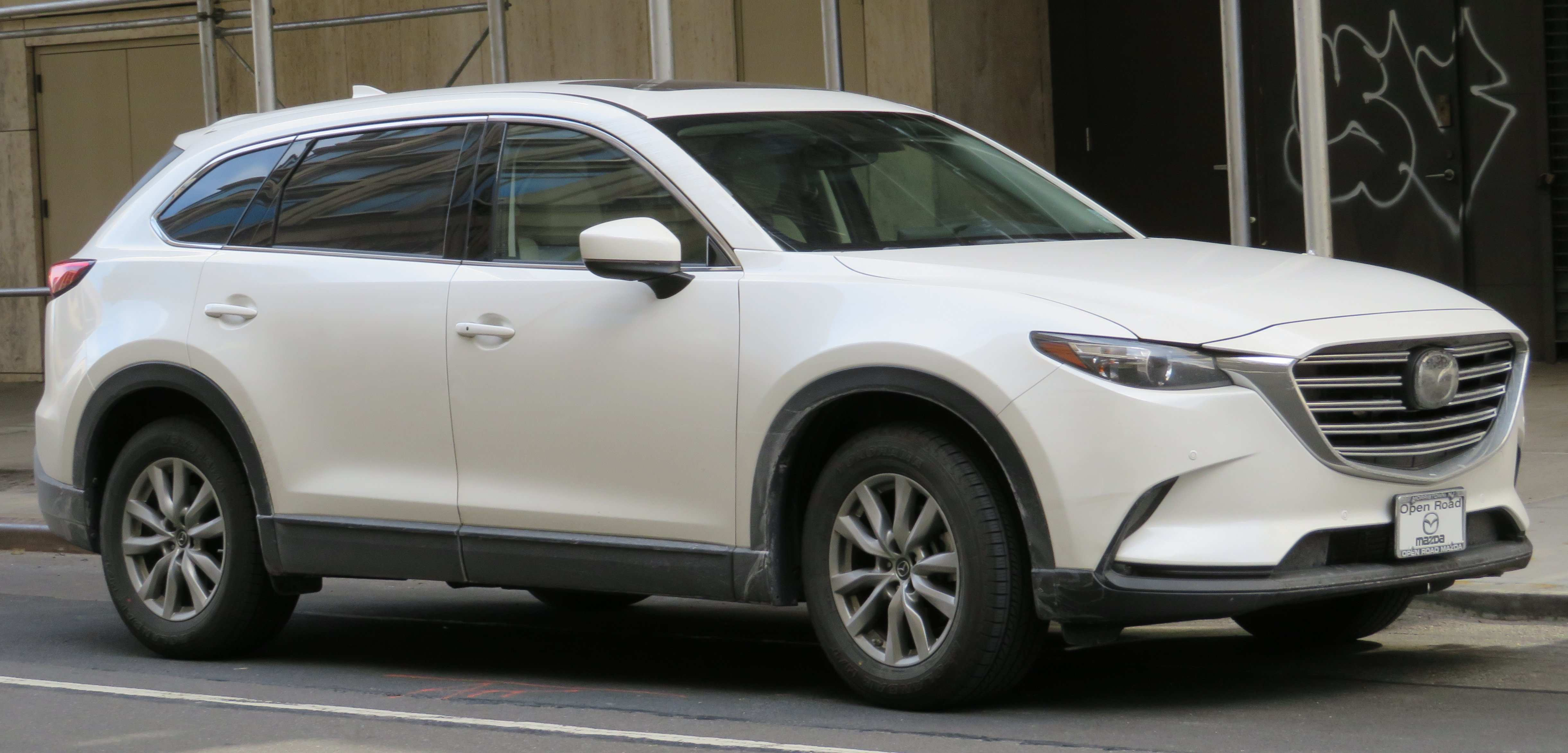 79 The Mazda Cx 9 2020 Release Date Photos for Mazda Cx 9 2020 Release Date