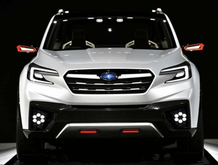 79 The Subaru Crosstrek 2020 Review for Subaru Crosstrek 2020