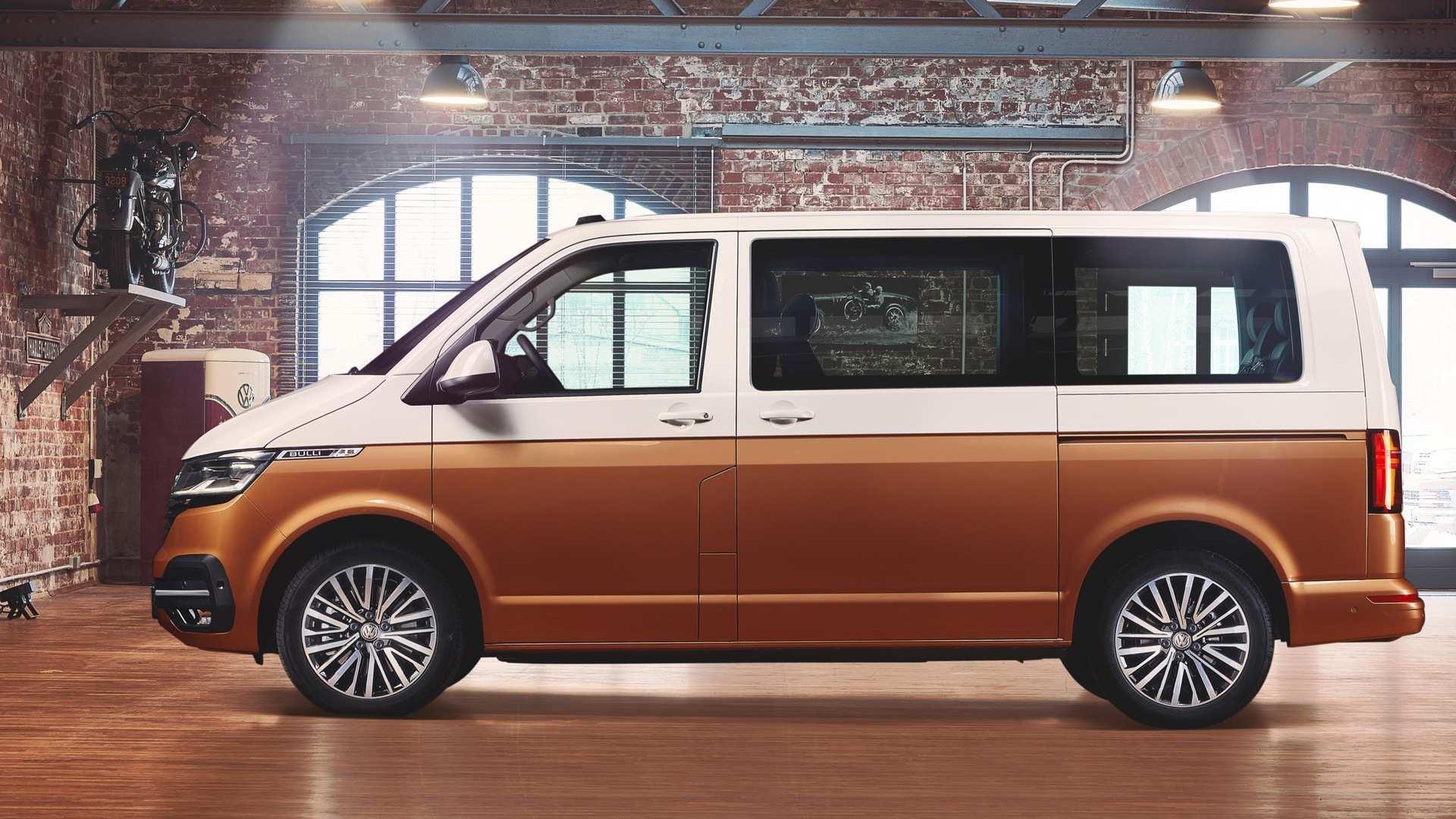 79 The Volkswagen Minibus 2020 Price by Volkswagen Minibus 2020