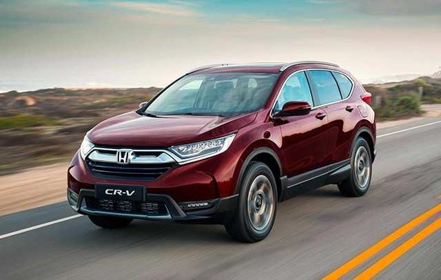 79 The What Will The 2020 Honda Crv Look Like Price by What Will The 2020 Honda Crv Look Like