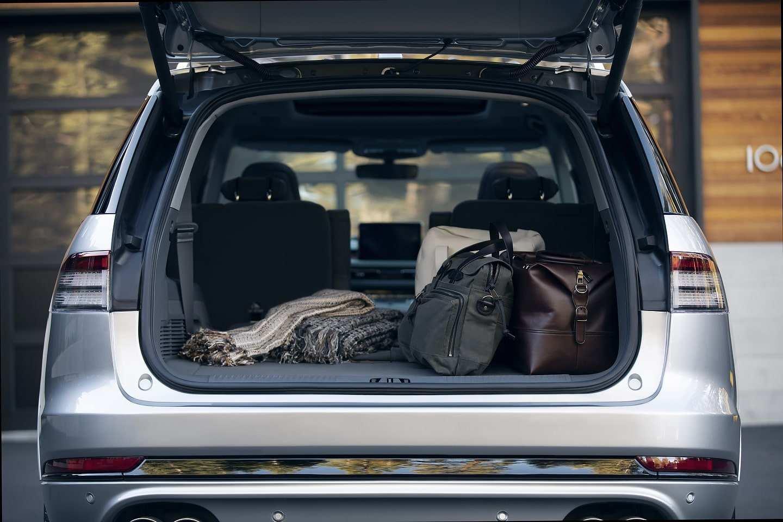 80 All New 2020 Lincoln Aviator Vs Acura Mdx Wallpaper with 2020 Lincoln Aviator Vs Acura Mdx