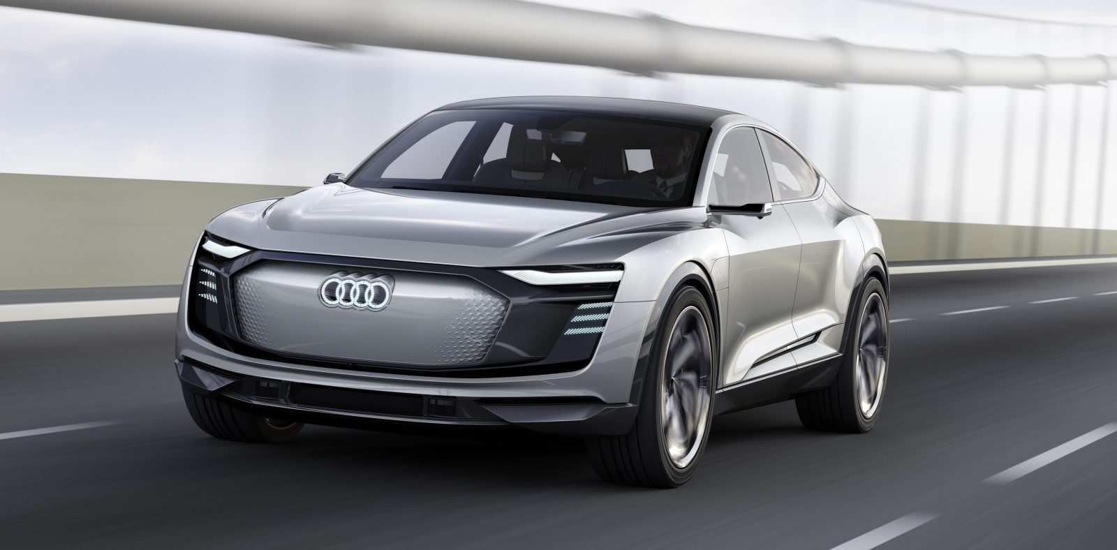 80 All New Audi New Electric Car 2020 Style for Audi New Electric Car 2020