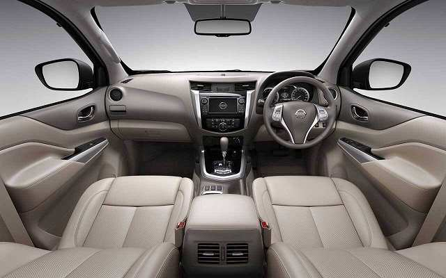 80 All New Nissan Frontier 2020 Interior Exterior and Interior with Nissan Frontier 2020 Interior