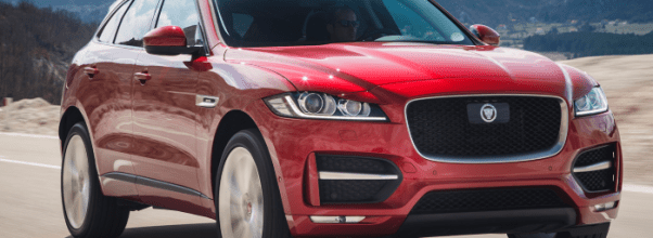 80 Best Review 2020 Jaguar F Pace Changes Pictures by 2020 Jaguar F Pace Changes