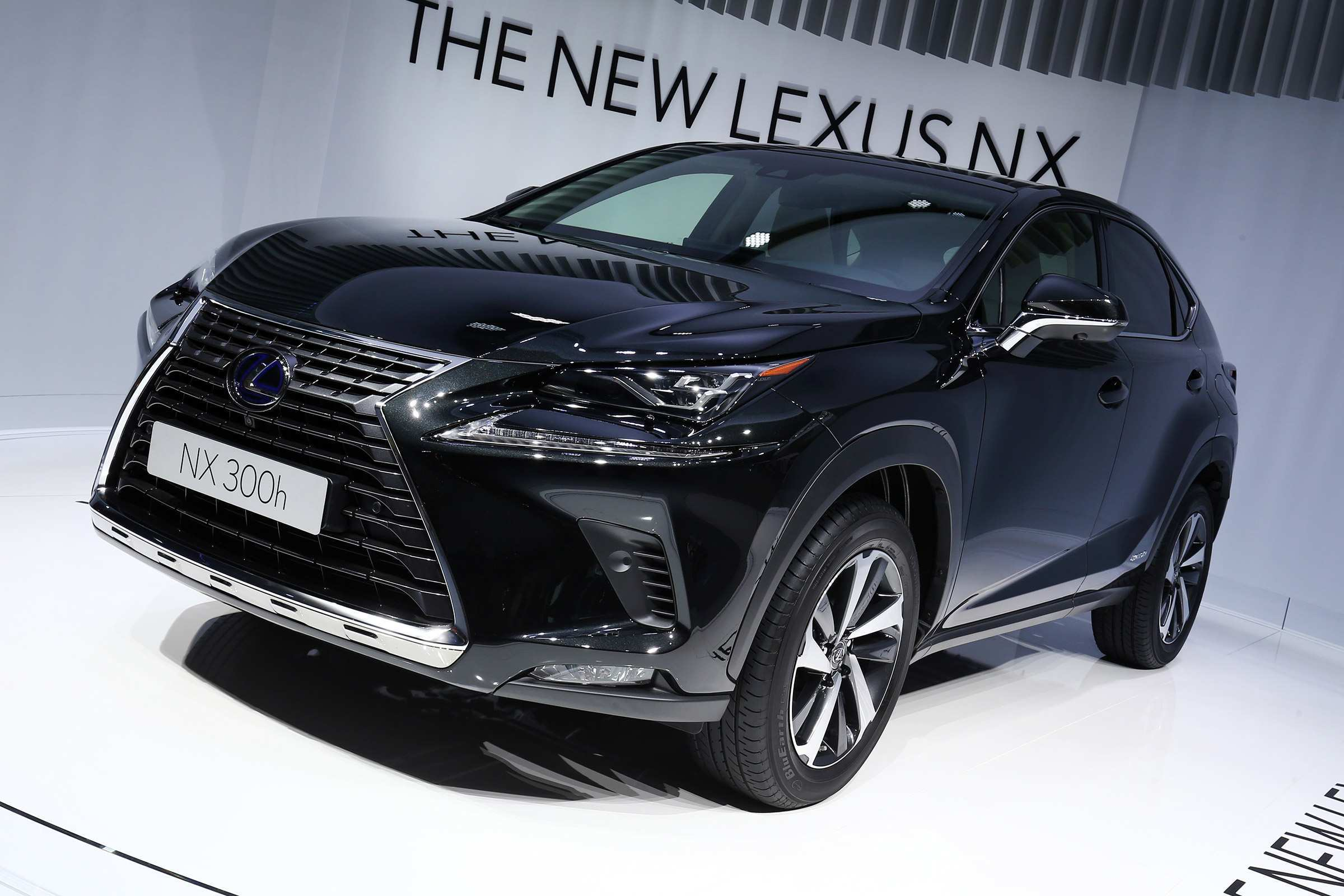 80 Best Review 2020 Lexus Nx Updates Reviews with 2020 Lexus Nx Updates