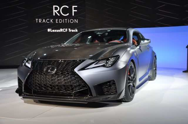 80 Best Review Lexus Rcf 2020 Overview with Lexus Rcf 2020