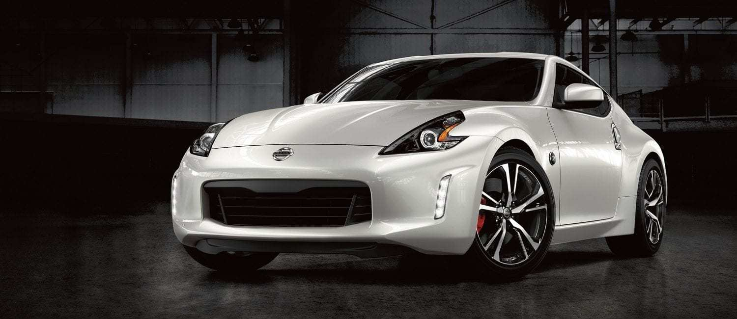 80 Best Review Nissan Fairlady Z 2020 Price and Review by Nissan Fairlady Z 2020